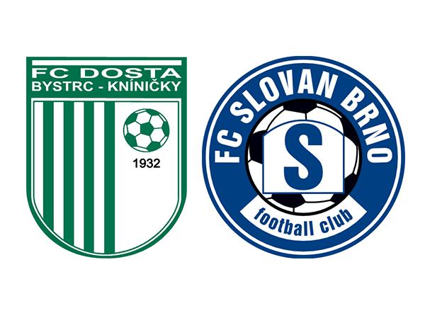 FC Slovan Brno logo, DOSTA Bystrc – Kníničky logo