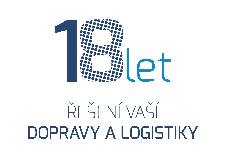 18 let výročí vzniku firmy