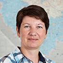 Markéta Mrkvová