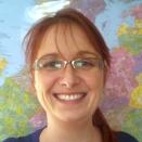 Lenka Kostadinov Hřebenářová